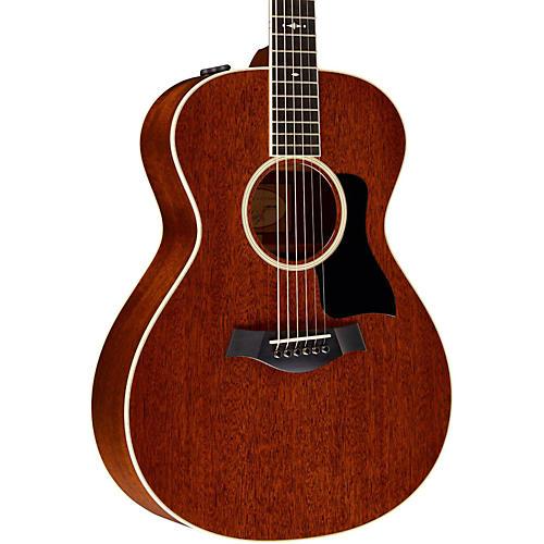 Taylor 2014 500 Series 522e Grand Concert Acoustic-Electric Guitar-thumbnail
