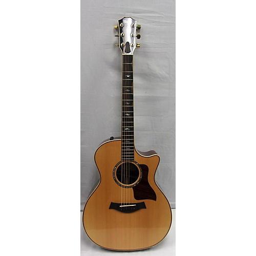 Taylor 2014 814CE Acoustic Electric Guitar
