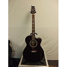 PRS 2014 A10E SE Acoustic Electric Guitar