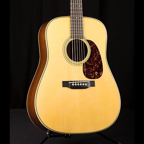 Martin 2014 Authentic 1937 D-28 Dreadnought Acoustic Guitar