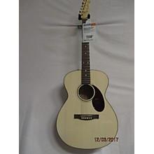 Fender 2014 Balboa Orchestra Custom Acoustic Electric Guitar