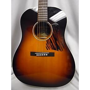 used collings 2014 cj35sb acoustic guitar vintage sunburst guitar center. Black Bedroom Furniture Sets. Home Design Ideas