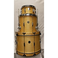 Chicago Custom Percussion 2014 Classic Drum Kit