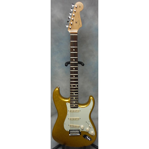 Fender 2014 Classic Player '60s Stratocaster Solid Body Electric Guitar-thumbnail