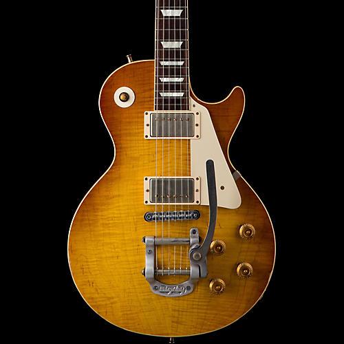 Gibson Custom 2014 Collector's Choice #14 Waddy Wachtel 1960 Les Paul Electric Guitar