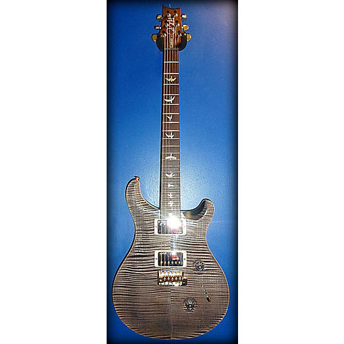 PRS 2014 Custom 24 Wood Library Brazilian FB Solid Body Electric Guitar-thumbnail