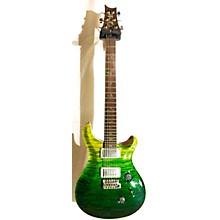PRS 2014 Custom 24 Wood Library Brazillian Rosewood Solid Body Electric Guitar