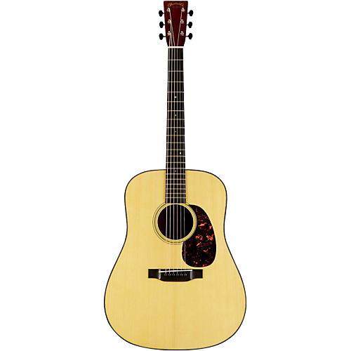 Martin 2014 D-18 Authentic 1939 Acoustic Guitar Natural