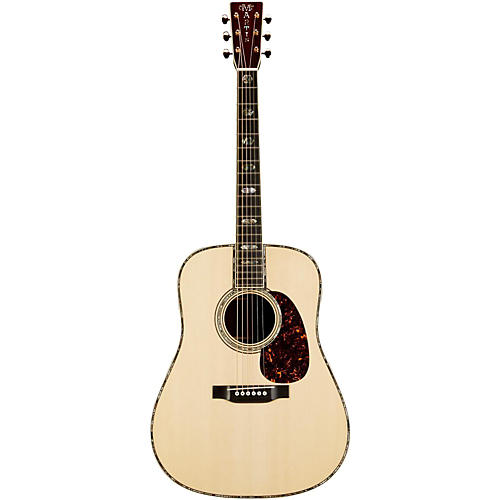 Martin 2014 D-45 Authentic 1942 Dreadnought Acoustic Guitar