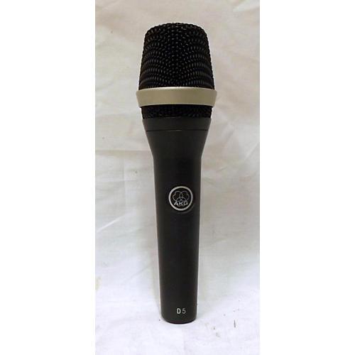 AKG 2014 D5 Dynamic Microphone