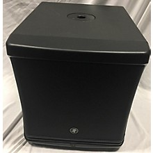 Mackie 2014 DLM12S Powered Subwoofer
