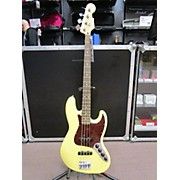 Fender 2014 Deluxe Jazz Bass Electric Bass Guitar