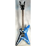 Dean 2014 Dimebag Razorback Floyd Rose Solid Body Electric Guitar