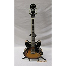 Epiphone 2014 ES335 Pro Hollow Body Electric Guitar