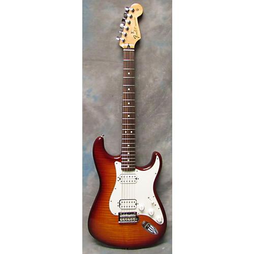 Fender 2014 FSR Standard Stratocaster HH Solid Body Electric Guitar