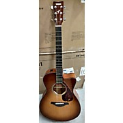 Yamaha 2014 FSX700SC Acoustic Electric Guitar