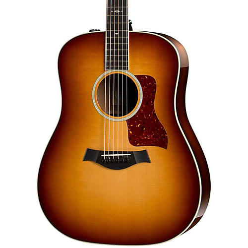 Taylor 2014 Fall Limited 510e-FLTD Dreadnought Acoustic-Electric Guitar-thumbnail