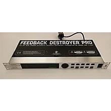 Behringer 2014 Feedback Destroyer Feedback Suppressor