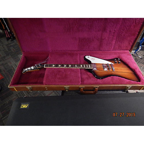 Gibson 2014 Firebird V Solid Body Electric Guitar-thumbnail