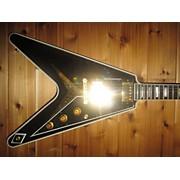 Gibson 2014 Flying V Custom Solid Body Electric Guitar