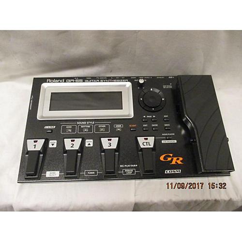 Roland 2014 GR55 Effect Processor