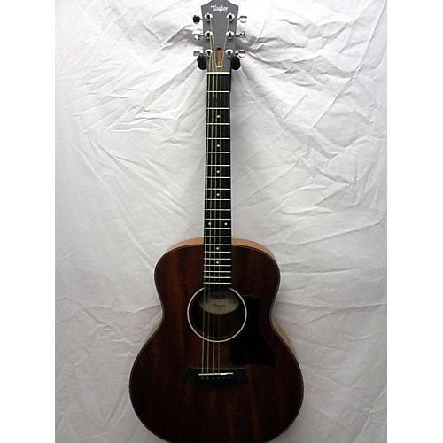 Taylor 2014 GS Mini Mahogany Acoustic Guitar