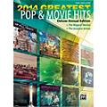 Alfred 2014 Greatest Pop & Movie Hits PVC Book-thumbnail
