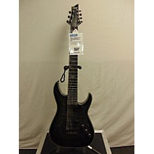 Schecter Guitar Research 2014 Hellraiser C7 Hybrid Solid Body Electric Guitar