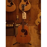 Gibson 2014 J-15 Acoustic Electric Guitar