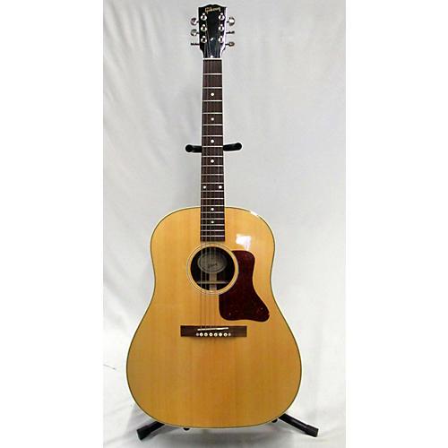 used gibson 2014 j29 acoustic electric guitar guitar center. Black Bedroom Furniture Sets. Home Design Ideas
