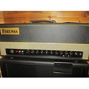 Friedman 2014 JJ-100 Jerry Cantrell Signature Tube Guitar Amp Head