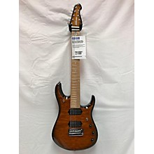 Ernie Ball Music Man 2014 JP BFR 7 STRING Solid Body Electric Guitar
