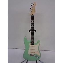 Fender 2014 Jeff Beck Signature Stratocaster Electric Guitar