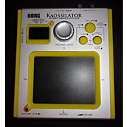 Korg 2014 Kaossilator Sound Module