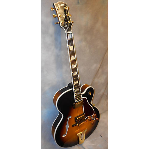 Gibson 2014 L5CT Hollow Body Electric Guitar-thumbnail