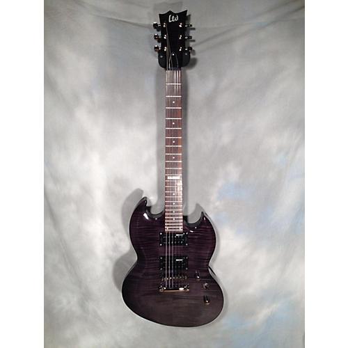ESP 2014 LTD Viper 100FM Solid Body Electric Guitar