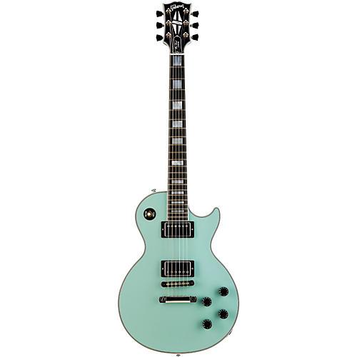 Gibson Custom 2014 Les Paul Custom Made To Measure '60s Slim Neck Electric Guitar Kerry Green