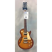 Gibson 2014 Les Paul Special AAA W/ F Hole Solid Body Electric Guitar