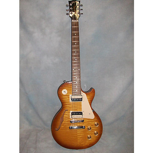 Gibson 2014 Les Paul Special Semi Hollow Solid Body Electric Guitar