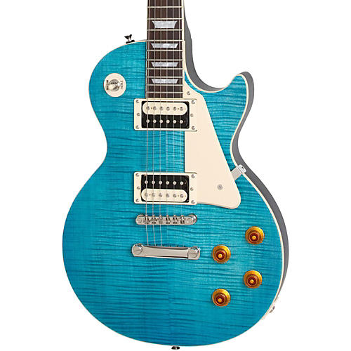 Epiphone 2014  Les Paul Traditional PRO Electric Guitar-thumbnail
