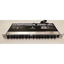 Behringer 2014 MDX2600 Compressor