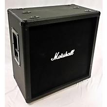 Marshall 2014 MG412BCF 4x12 Straight Guitar Cabinet