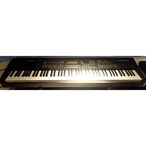 Pre-owned Yamaha 2014 MOXF8 88 Key Keyboard Workstation by Yamaha
