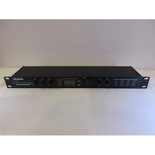 used alesis 2014 microverb iv multi effects processor guitar center. Black Bedroom Furniture Sets. Home Design Ideas
