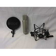 Rode Microphones 2014 NT1A Condenser Microphone
