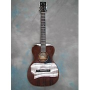 2014 O1MH Acoustic Guitar