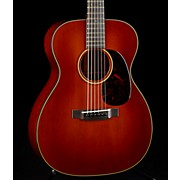 Martin 2014 OM-18 Authentic 1933 Acoustic Guitar