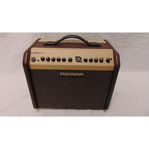 Fishman 2014 PROLBX500 Loudbox Mini Acoustic Guitar Combo Amp