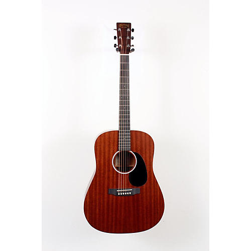 Martin 2014 Road Series DRS1 Dreadnought Acoustic-Electric Guitar Natural 888365043135