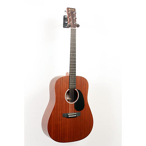 Martin 2014 Road Series DRS1 Dreadnought Acoustic-Electric Guitar Natural 888365366661